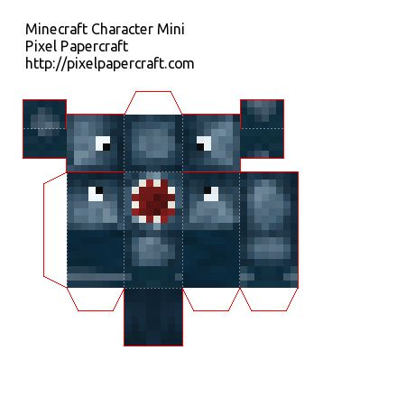 how to make paper minecraft xbox one