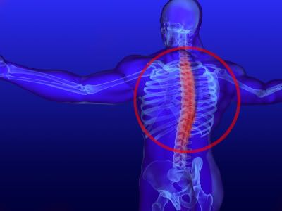 By now, you should be convinced that attaining and maintaining mobility in your thoracic spine is a good idea for many reasons. Kyphosis of the thoracic spine is a virtual epidemic (just take a look around at everyone the next time you're in a coffee shop or classroom – rounded backs abound) and everyone at […]
