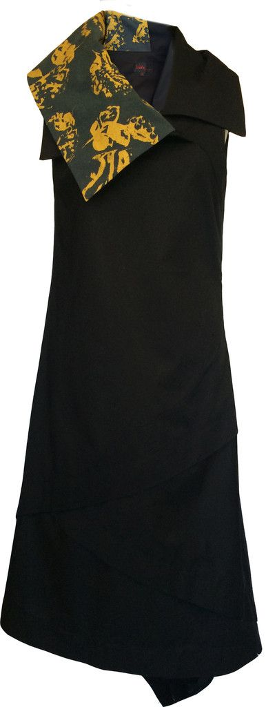 Trapeze Dress – dogstar