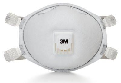 3M™ Particulate Welding Respirator 8212, N95, with Faceseal 10/Bx