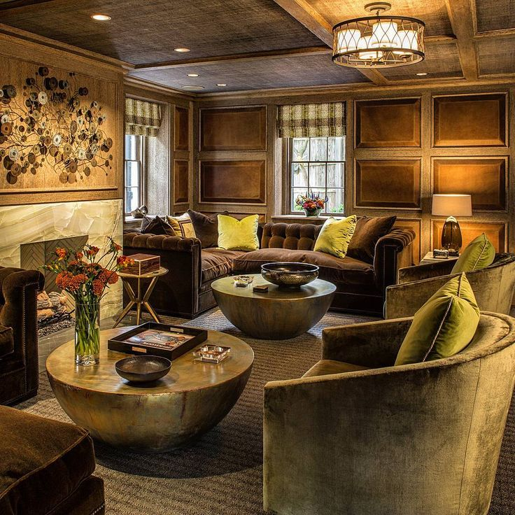 Exceptional BRADLEY USA │Patrick Sutton Design │ Custom Sylvester Chairs #bradleyusa |  Interiors Featuring BRADLEY Product | Pinterest | Occasional Chairs, ...