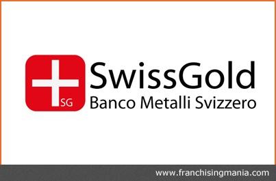SwissGold è il franchising che ti da l'opportunità di entrare da protagonista nel fantastico mercato dell'oro. scopri come aprire un punto vendita SwissGold su http://www.franchisingmania.com/swissgold