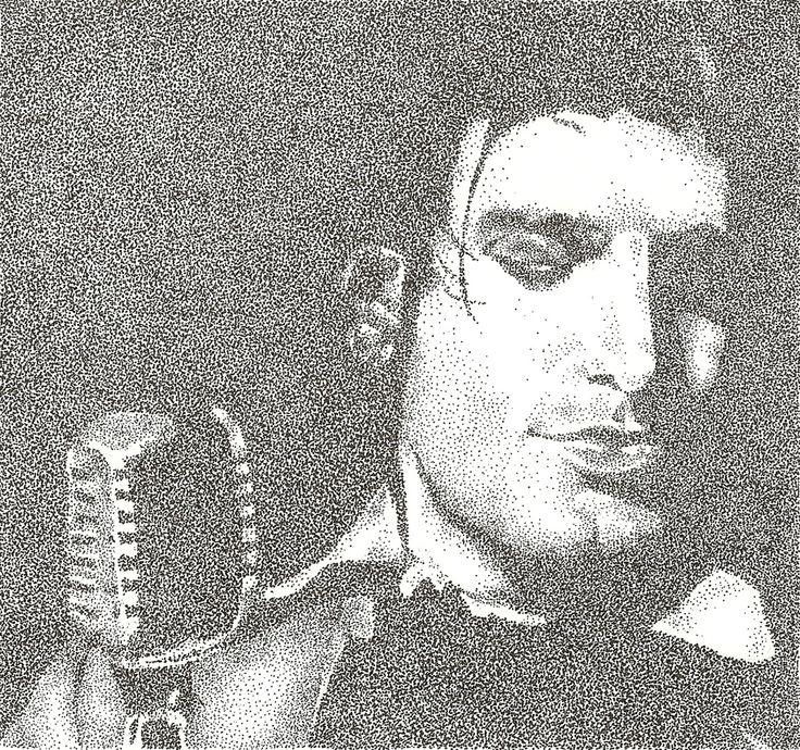 Daniel - www.sereninspired.com - pointillism