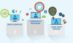 Métiers de demain : comment le numérique transforme l'entreprise
