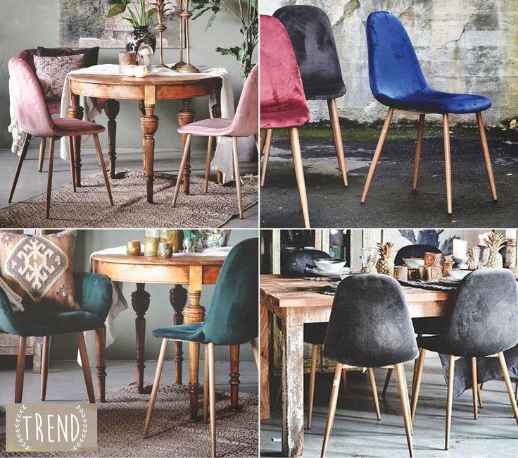 Vinn en flott stol fra Trend Design!