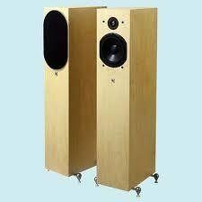 Huippuluokan Kaiuttimet Audio Pro Focus SA-5
