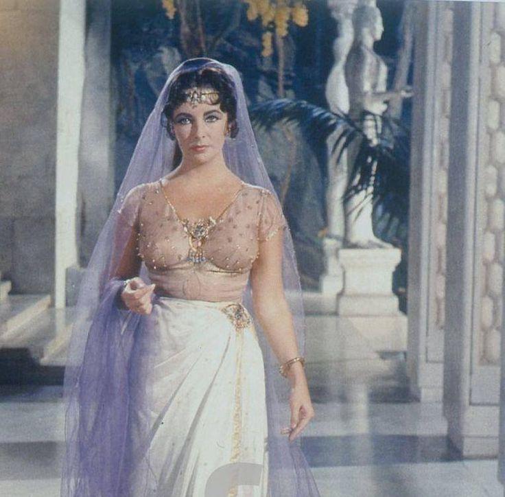 Elizabeth - Cleopatra