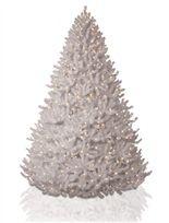 Pikes Peak White Christmas Tree