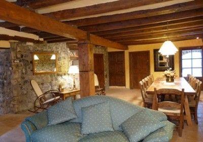 Fotograf as de casas de lujo casas de lujo por dentro - Casas rurales de madera ...