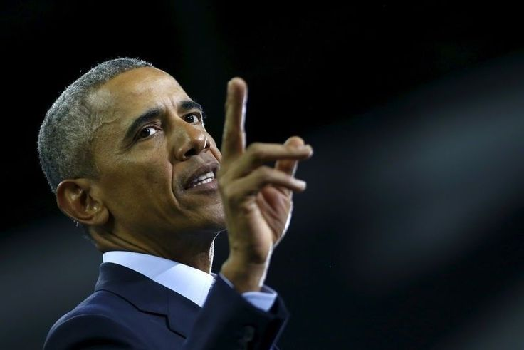 Let's be honest: President Obama is throwing a good old-fashioned foot-stomping world class temper tantrum.