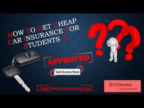 How to Find the Lowest Automobile Insurance Premium for College Students | Best quotes - WATCH VIDEO HERE -> http://bestcar.solutions/how-to-find-the-lowest-automobile-insurance-premium-for-college-students-best-quotes    Are you a student? Need a car insurance? check it out now for free and easy quotes to find car insurance for students with the best discounts online! Apply now! Blanket: Alaska (AK), Alabama (AR), Arkansas (AR), Arizona (AZ), California (CA), Colorado (CO),