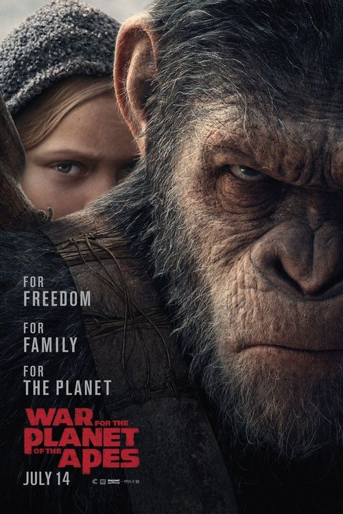 War for the Planet of the Apes 2017 full Movie HD Free Download DVDrip