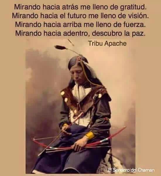 Tribu Apache