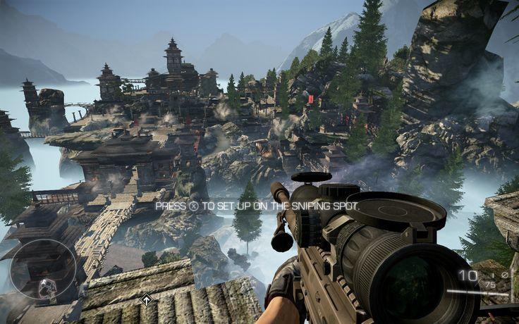 Sniper-Ghost-Warrior-2-Wallpaper