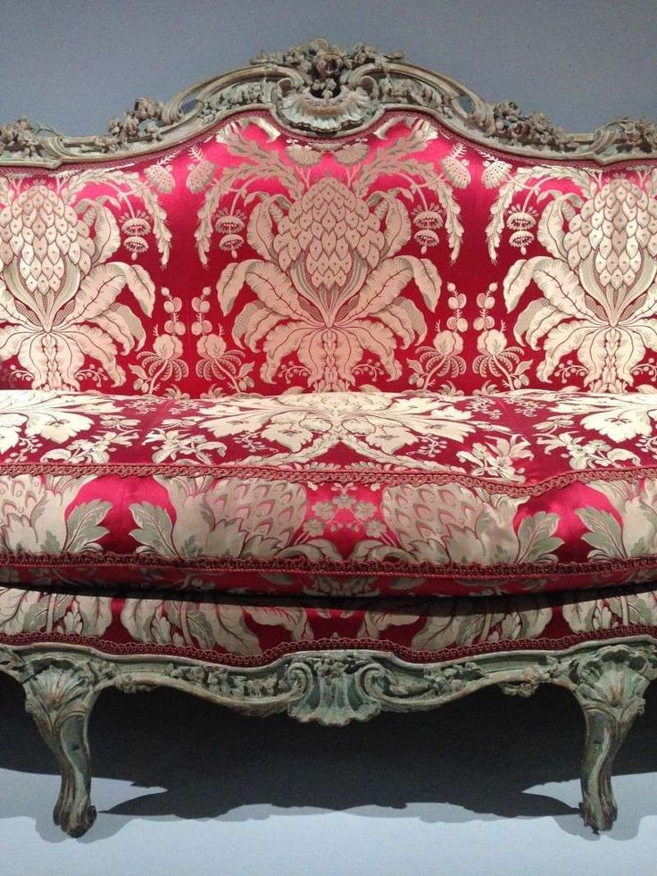 1609 best SEATING images on Pinterest   Chairs, Antique furniture ...
