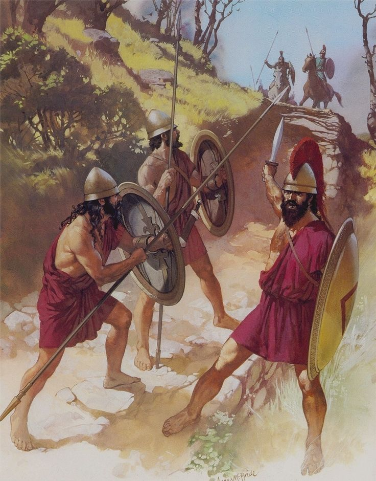 the reality of greek wars conflict history essay The crusades are generally portrayed as a series of holy wars against islam led by power-mad popes and fought by religious fanatics they are supposed to have been the epitome of self-righteousness and intolerance, a black stain on the history of the catholic church in particular and western civilization in general.