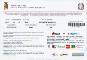 Easily Remove Polizia Di Stato Virus, How To Uninstall/ Remove Polizia Di Stato Virus « UninstallVirus.com