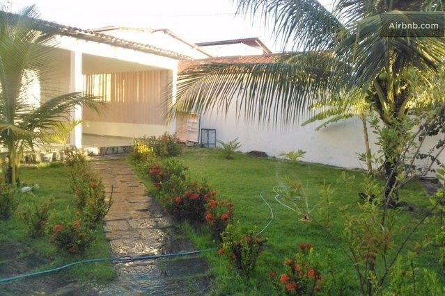 Aluguel de casa em Camboinha 2- Paraíba