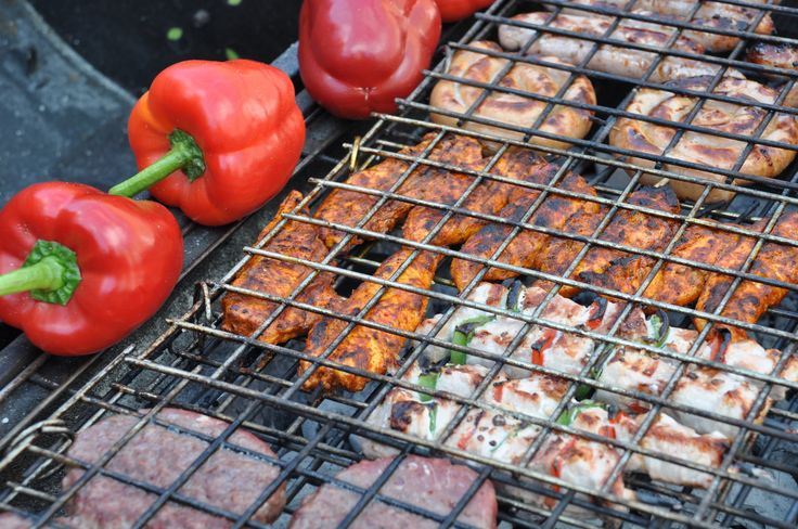 BBQ Safety- Tips and Advice