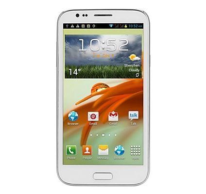 Star S7189 5.5 pouces Quad Core Smartphone 3G caméra 8.0MP