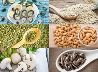 Health Benefits of Zinc and Daily Zinc Requirement for Human Body