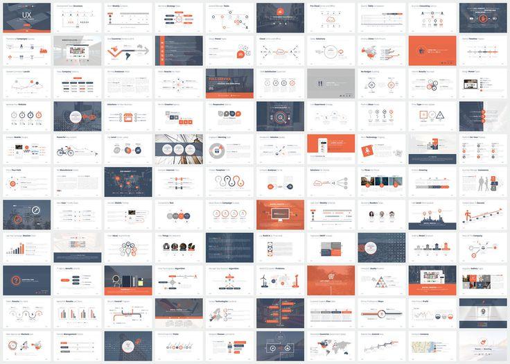 Marketing Strategy Presentation for Keynote