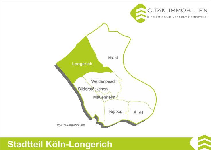 Stadtteil Köln-Longerich