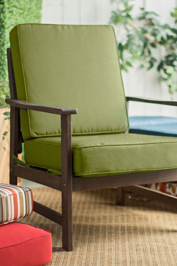 Sunbrella Patio Furniture Cushions In 2020 Patio Seat Cushions Patio Cushions Outdoor Patio Furniture Cushions