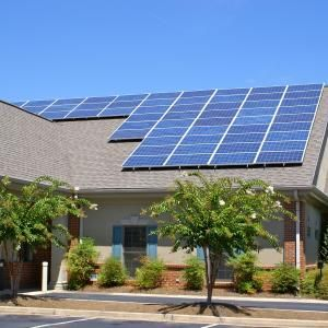 Sistema Solar Fotovoltaico Grid-Tie 7 kW