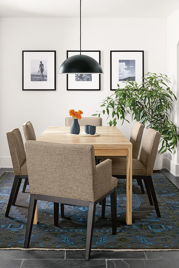 Walsh Tables in 2019 | Modern Dining Room Ideas | Modern ...