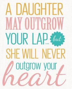 28 Short and Inspiring Mother Daughter Quotes