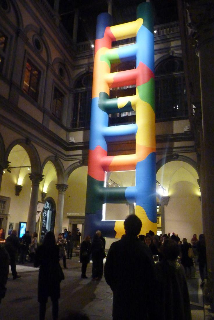 Paola Pivi Untitled (Project for Etchigo-Tsumari) #PiviFirenze #PalazzoStrozzi #Contemporaryart