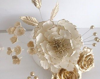 Pin by INA Boldaniuc on сладости   Wedding cake roses