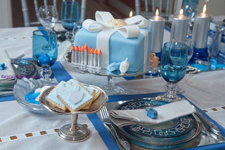 Hanukka 2016, tavola in festa tra segna posto e sevivon | Gossipfish