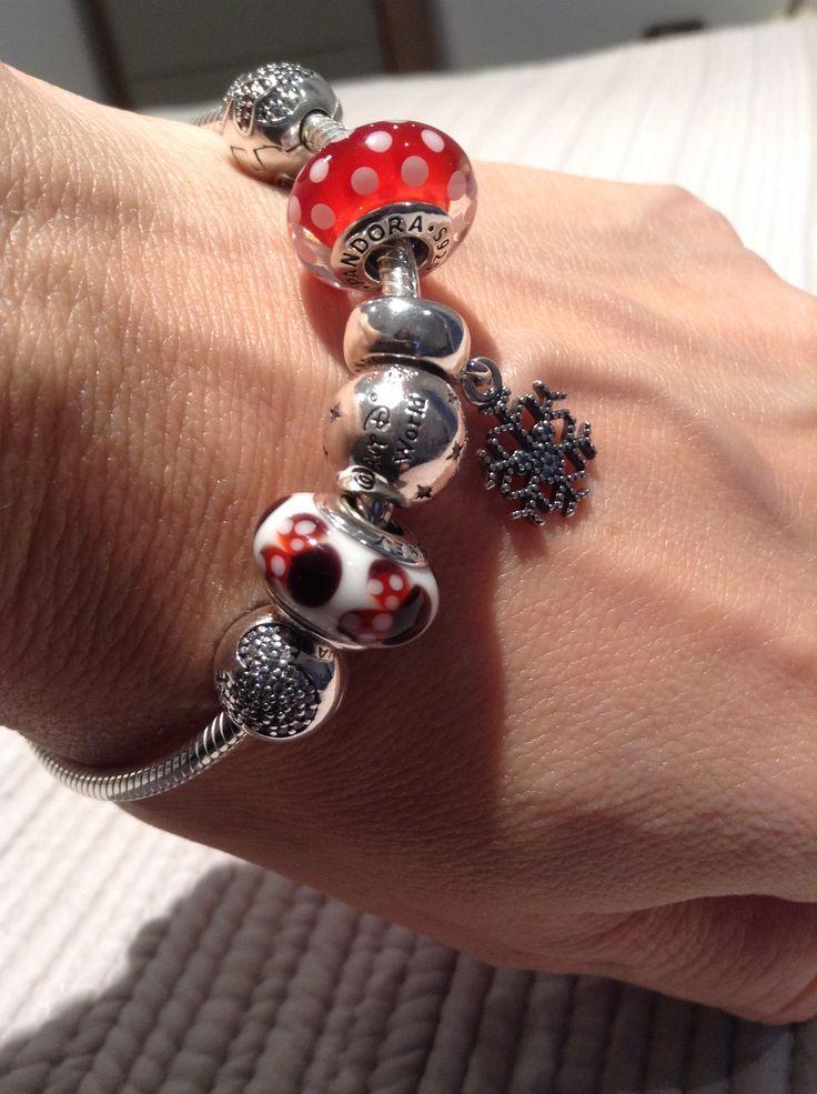 Disney Pandora charms...