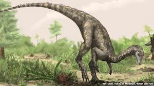 Um dinossauro do tamanho de um labrador com um longo pescoço e cauda pode ser o mais antigo dinossauro conhecido do mundo, dizem pesquisadores que analisaram ossos fossilizados descobertos na Tanzânia, em 1930.