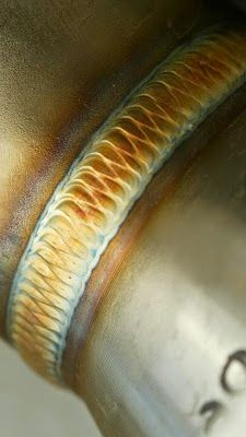 ArcWeldingTips: Pipe Welding by TIG process