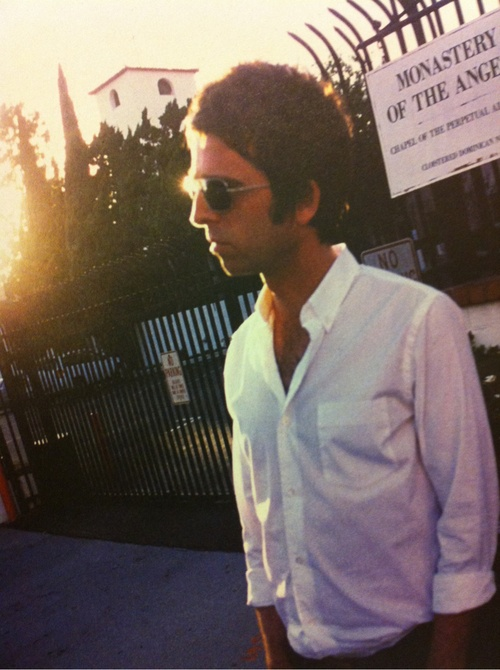 Noel Gallagher - coolest bloke on the planet?