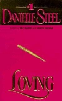 Loving by Danielle Steel, http://www.amazon.com/dp/0440146577/ref=cm_sw_r_pi_dp_qWYbrb12D54ZA