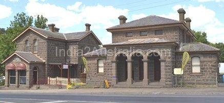 Kilmore, A place to visit - Court House , Kilmore