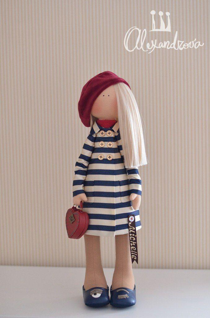куклы 2015 | 42 fotografías | VK