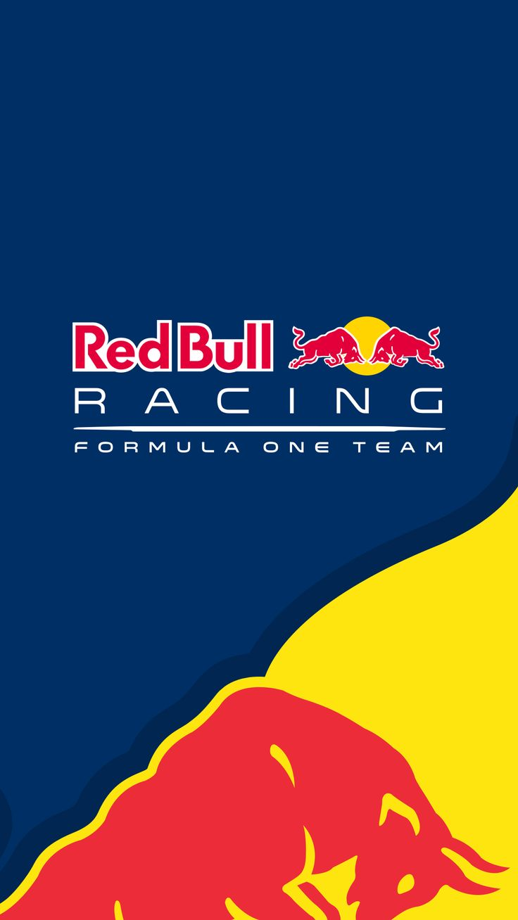 Red Bull Racing Logo Wallpaper - e-republique