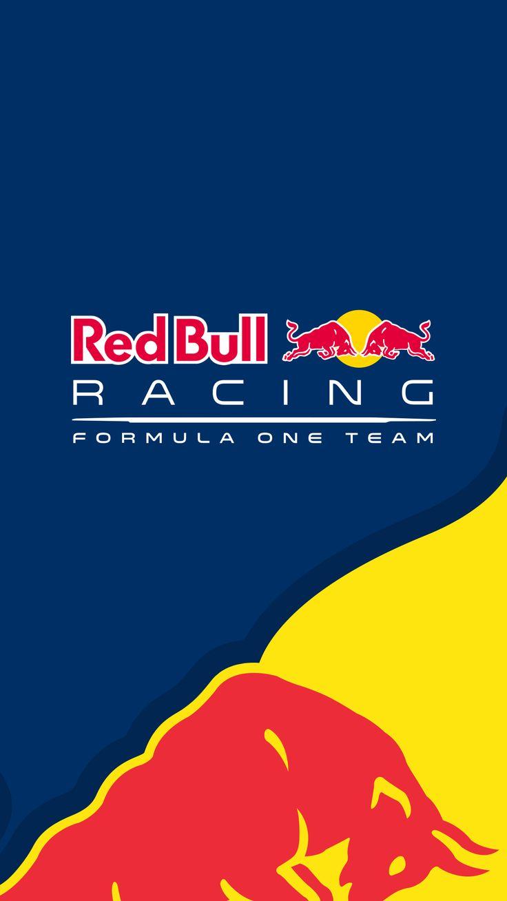 Red Bull Racing Logo Wallpaper - e-republique