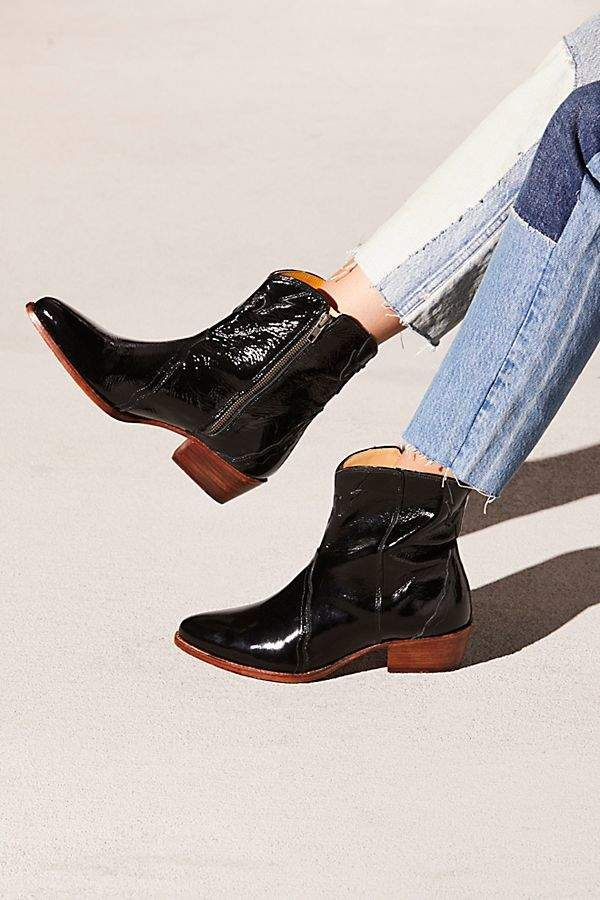 9c3dd3f4eb9 Fp Collection New Frontier Western Boot | | B o o t s + S h o e s ...