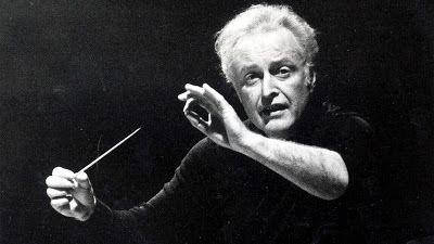 les écureuils de central park sont tristes le lundi: anniversaire @ le chef d'orchestre autrichien, car...