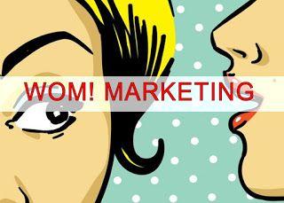 WOM! MARKETING: Günstiges Webdesign