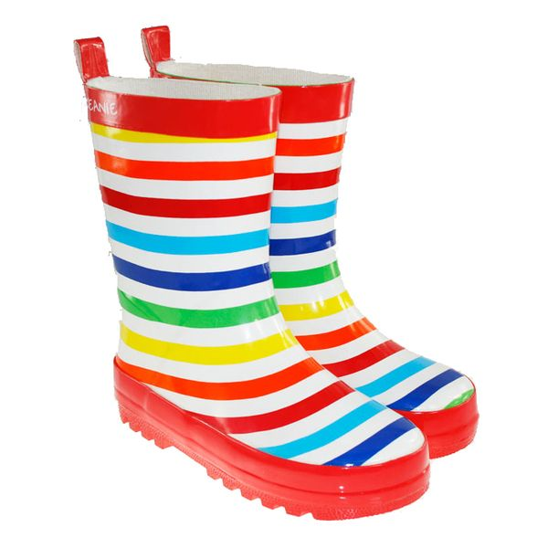 Skeanie Tutti Frutti gumboots! $29.95! Your kids will absolutely love it!