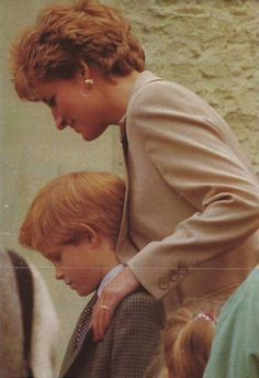 1000+ images about Princess Diana (With The Boys) on ...
