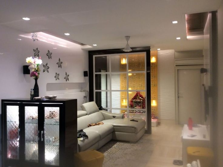 Create These Smart, Trendy Pooja Room Designs In Living Room. These  Stunning Pooja Room Designs In Living Room Will Add Beauty And Serenity To  Your House.