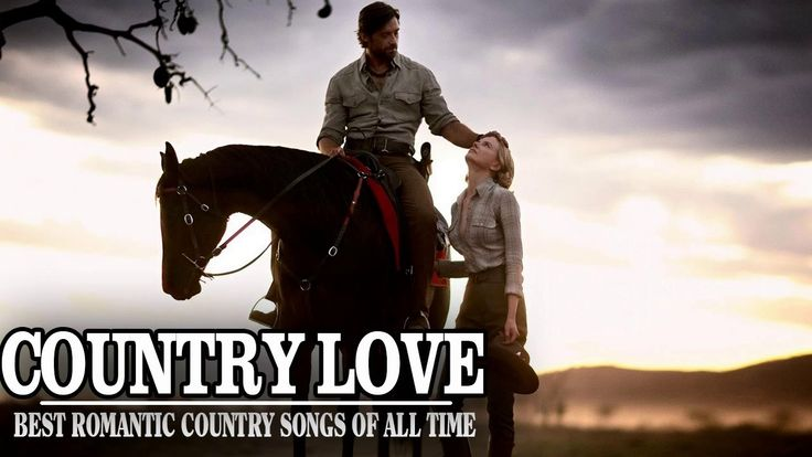 Best Classic Country Love Songs of All Time - Greatest Old Country Roman...